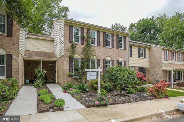 12656 English Orchard Court, SILVER SPRING, MD 20906 (#MDMC709026) :: The Sky Group
