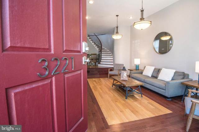 3221 Fait Avenue, BALTIMORE, MD 21224 (#MDBA511594) :: SURE Sales Group