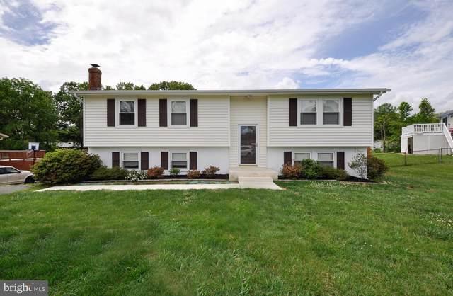216 Oakridge Drive, STAFFORD, VA 22556 (#VAST222272) :: Erik Hoferer & Associates