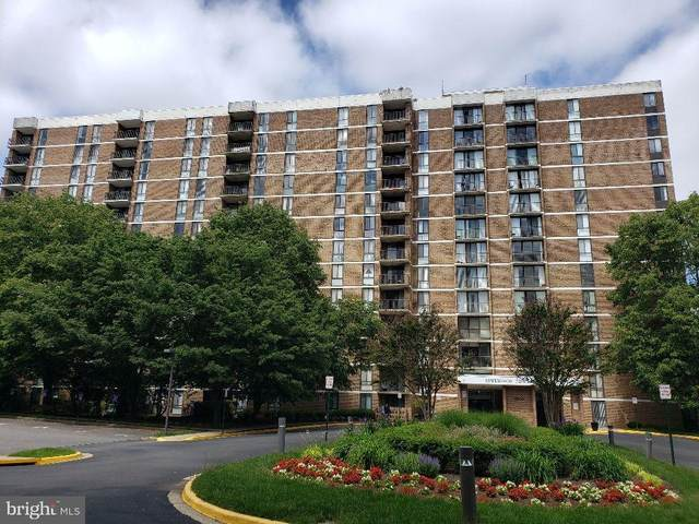 2300 Pimmit Drive #1207, FALLS CHURCH, VA 22043 (#VAFX1130940) :: City Smart Living