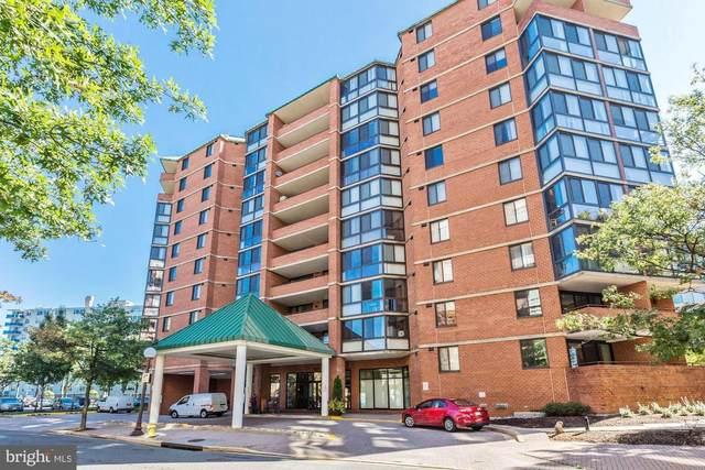 1001 N Randolph Street #713, ARLINGTON, VA 22201 (#VAAR163350) :: City Smart Living