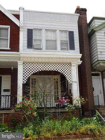 436 Fern Street, PHILADELPHIA, PA 19120 (#PAPH898856) :: The Dailey Group