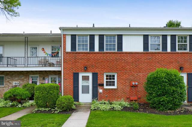 1752 Devers Road, YORK, PA 17404 (#PAYK138258) :: The Heather Neidlinger Team With Berkshire Hathaway HomeServices Homesale Realty
