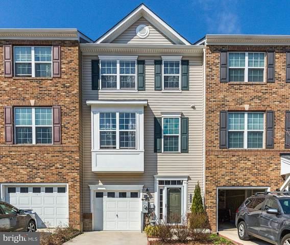 9548 John Locke Way, OWINGS MILLS, MD 21117 (#MDBC495202) :: AJ Team Realty