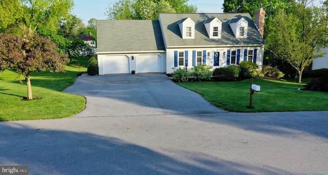 210 Kings Cross Road, LITITZ, PA 17543 (#PALA163626) :: The Heather Neidlinger Team With Berkshire Hathaway HomeServices Homesale Realty