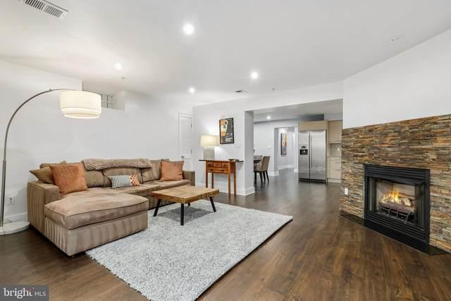1459 Harvard Street NW #1, WASHINGTON, DC 20009 (#DCDC470484) :: Seleme Homes