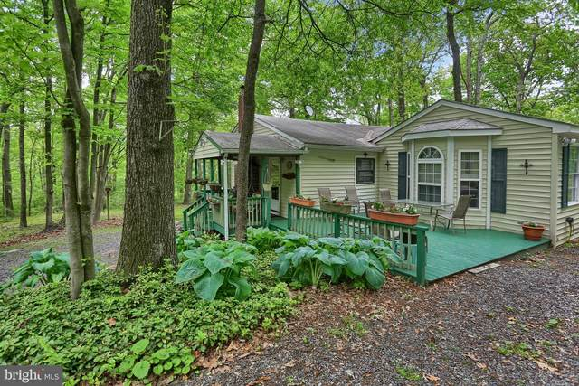 1 Stone Edge Road, ASPERS, PA 17304 (#PAAD111550) :: TeamPete Realty Services, Inc