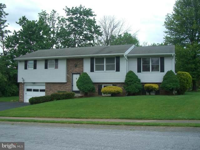 17 Stony Run Road, STEVENS, PA 17578 (#PALA163628) :: Tessier Real Estate
