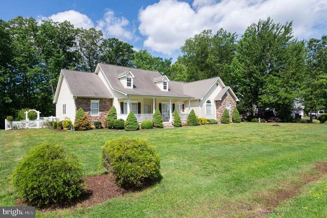 5638 Clifton Woods Drive, CAMBRIDGE, MD 21613 (#MDDO125490) :: RE/MAX Coast and Country