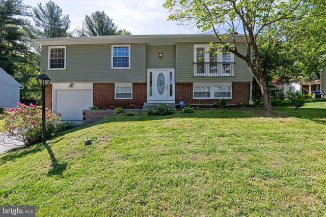 5444 Wolf River Lane, COLUMBIA, MD 21045 (#MDHW279994) :: ExecuHome Realty