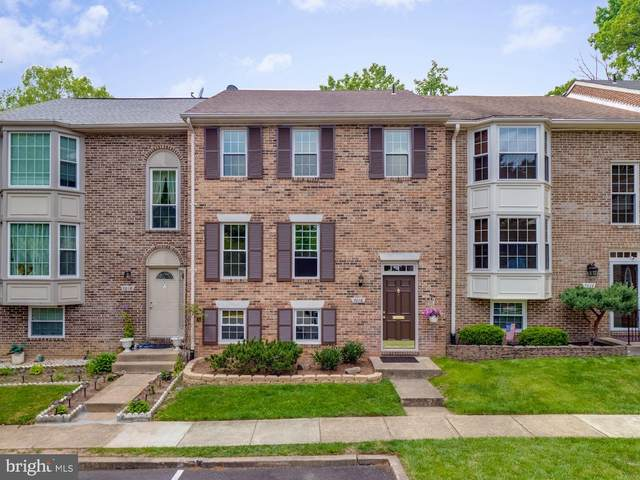 7016 Leewood Forest Drive, SPRINGFIELD, VA 22151 (#VAFX1130966) :: The Gus Anthony Team