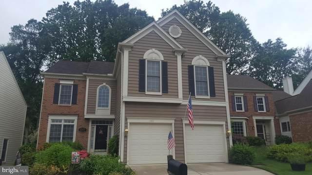 11917 Parkside Drive, FAIRFAX, VA 22033 (#VAFX1130968) :: Debbie Dogrul Associates - Long and Foster Real Estate