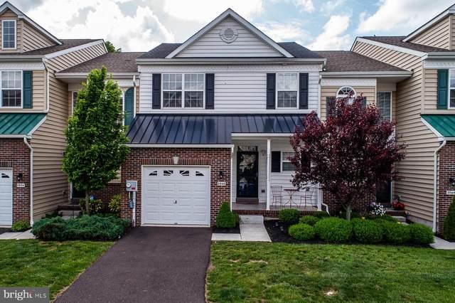 2060 Morgan Hill Drive, PENNSBURG, PA 18073 (#PAMC649966) :: Jason Freeby Group at Keller Williams Real Estate