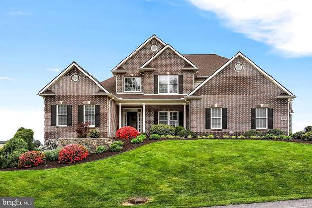 6938 St Annes Drive, FAYETTEVILLE, PA 17222 (#PAFL172830) :: The Sky Group
