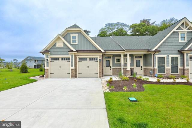 20703 Whippoorwill Drive, OCEAN VIEW, DE 19970 (#DESU161694) :: The Allison Stine Team
