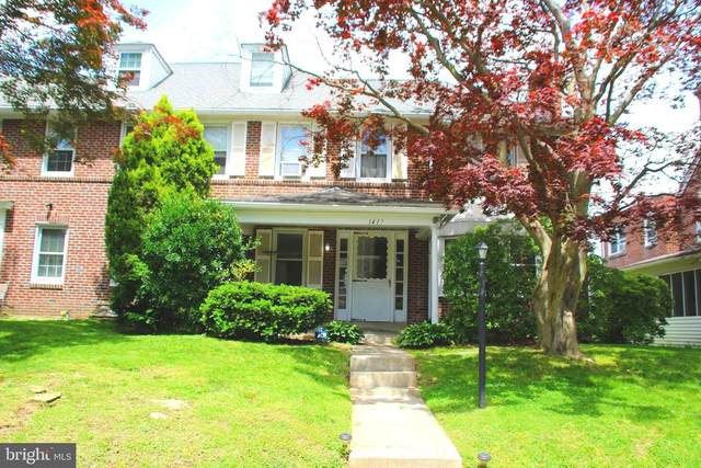 1417 Edgevale Road, WYNNEWOOD, PA 19096 (#PAMC649976) :: RE/MAX Main Line