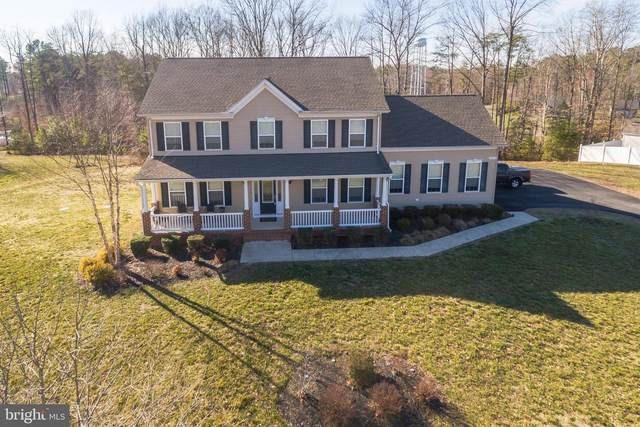 25653 Scenic View Street, MECHANICSVILLE, MD 20659 (#MDSM169616) :: The Maryland Group of Long & Foster Real Estate