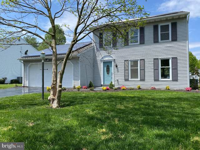 2326 Henbird Lane, LANCASTER, PA 17601 (#PALA163640) :: The Heather Neidlinger Team With Berkshire Hathaway HomeServices Homesale Realty