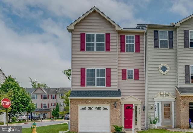 301 Atwater Drive, ANNAPOLIS, MD 21401 (#MDAA435296) :: The Licata Group/Keller Williams Realty