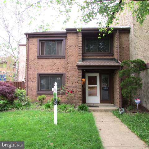 8353 Canning Terrace, GREENBELT, MD 20770 (#MDPG569586) :: The Dailey Group