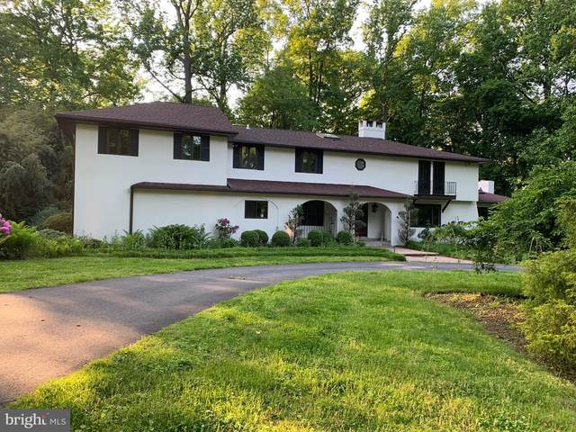 3219 Greene Countrie Drive, NEWTOWN SQUARE, PA 19073 (#PADE519352) :: RE/MAX Main Line