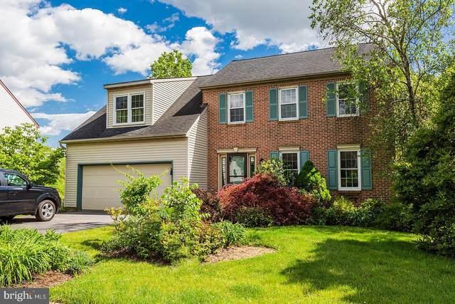 295 Village Spring Lane, REINHOLDS, PA 17569 (#PALA163642) :: Liz Hamberger Real Estate Team of KW Keystone Realty