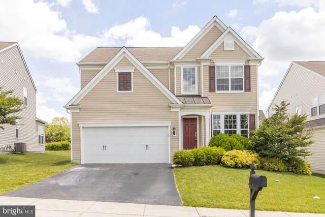 696 Empire Drive, DOWNINGTOWN, PA 19335 (#PACT507112) :: Jim Bass Group of Real Estate Teams, LLC