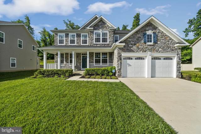 9857 Leighland Court, WALDORF, MD 20603 (#MDCH214180) :: The Maryland Group of Long & Foster Real Estate