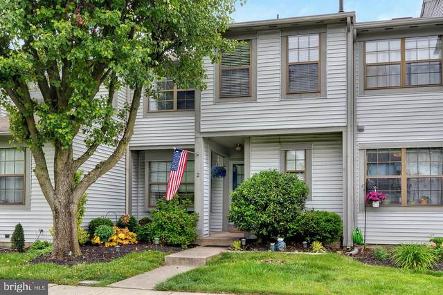 2 Chardonay Court, MARLTON, NJ 08053 (#NJBL373322) :: Daunno Realty Services, LLC