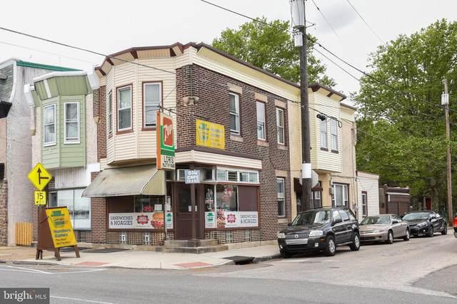 4790 Richmond Street, PHILADELPHIA, PA 19137 (MLS #PAPH898930) :: The Premier Group NJ @ Re/Max Central