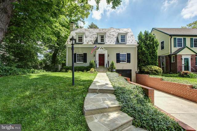 7213 Chestnut Street, CHEVY CHASE, MD 20815 (#MDMC709056) :: The Sky Group