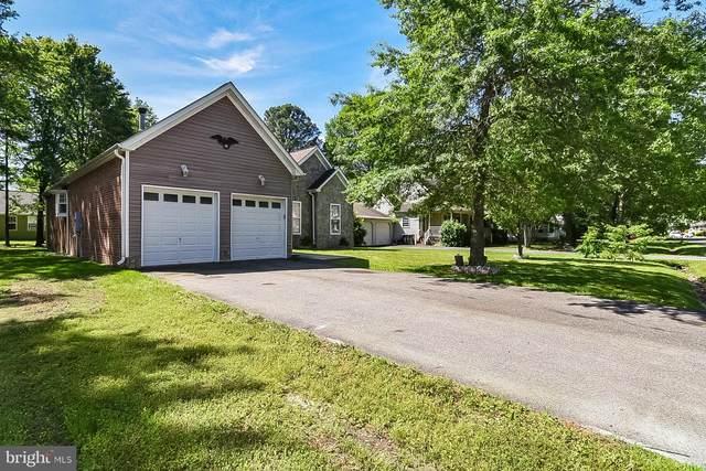 210 Azalea Road, COLONIAL BEACH, VA 22443 (#VAWE116458) :: Debbie Dogrul Associates - Long and Foster Real Estate