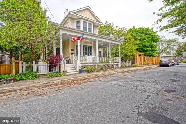 115 E 4TH Street, LEWES, DE 19958 (#DESU161698) :: Linda Dale Real Estate Experts