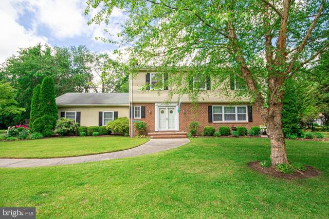 6278 Westbury Drive, SALISBURY, MD 21801 (#MDWC108270) :: Bob Lucido Team of Keller Williams Integrity