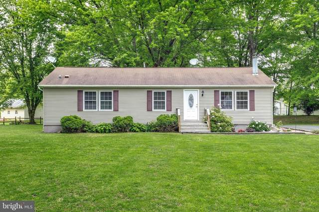 15 Field Trail, FAIRFIELD, PA 17320 (#PAAD111554) :: Iron Valley Real Estate
