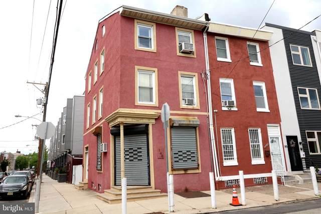149 W Jefferson Street, PHILADELPHIA, PA 19122 (#PAPH898936) :: Linda Dale Real Estate Experts
