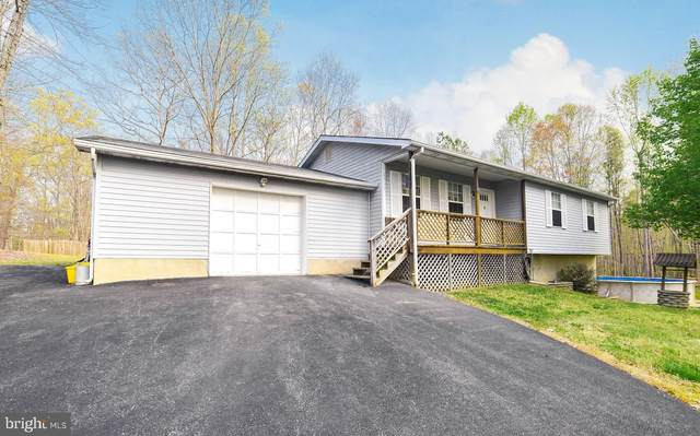 2395 Hallowing Point Road, PRINCE FREDERICK, MD 20678 (#MDCA176564) :: The Daniel Register Group