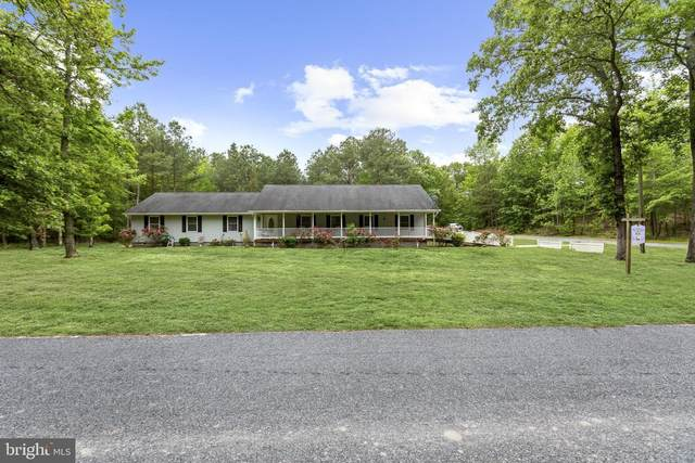 5438 Sandy Hill Road, QUANTICO, MD 21856 (#MDWC108272) :: Atlantic Shores Sotheby's International Realty