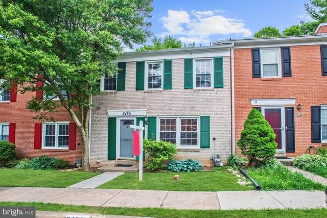 5450 Calvin Court, SPRINGFIELD, VA 22151 (#VAFX1131010) :: Great Falls Great Homes