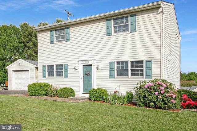 693 Sunflower Court, WESTMINSTER, MD 21157 (#MDCR196894) :: Sunita Bali Team at Re/Max Town Center