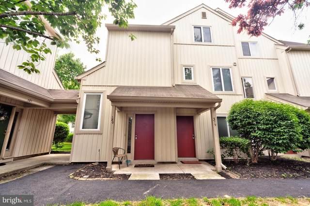 380 Woodlake Drive, MARLTON, NJ 08053 (#NJBL373326) :: The Dailey Group