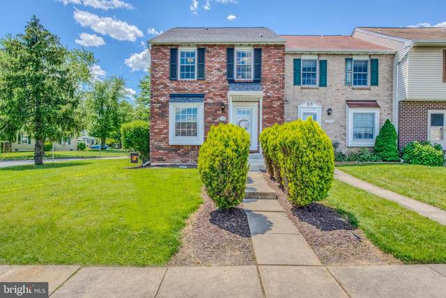 2930 Shelley Court, ABINGDON, MD 21009 (#MDHR247250) :: The Dailey Group