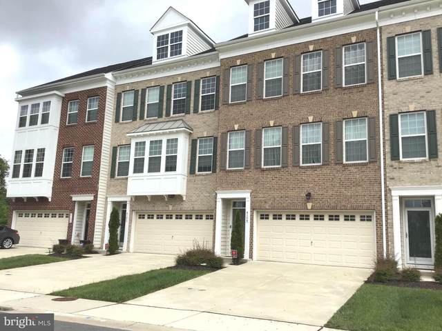 4106 Winding Waters Terrace, UPPER MARLBORO, MD 20772 (#MDPG569594) :: ExecuHome Realty