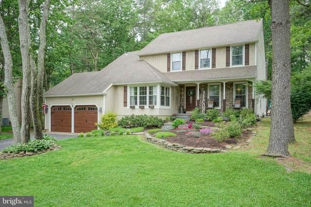 9 Chadwick Drive, VOORHEES, NJ 08043 (#NJCD394432) :: Tessier Real Estate