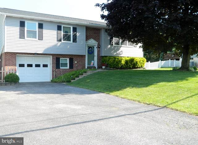 10 Plank Road, SHREWSBURY, PA 17361 (#PAYK138264) :: The Joy Daniels Real Estate Group