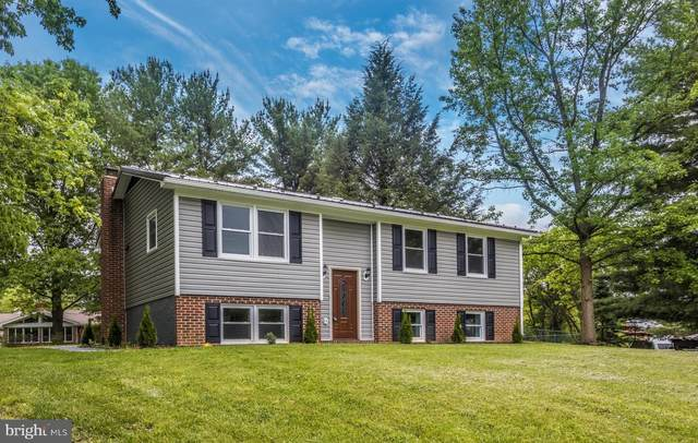 17906 Meade Court, BOONSBORO, MD 21713 (#MDWA172534) :: John Lesniewski | RE/MAX United Real Estate
