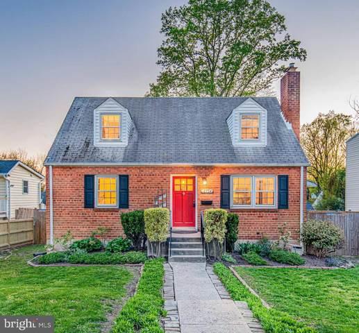 10704 Hayes Avenue, SILVER SPRING, MD 20902 (#MDMC709070) :: Jennifer Mack Properties