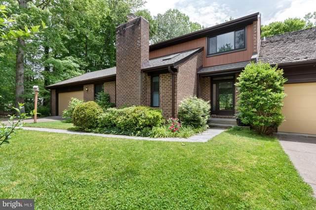 2585 Tree House Drive, WOODBRIDGE, VA 22192 (#VAPW495722) :: The Licata Group/Keller Williams Realty