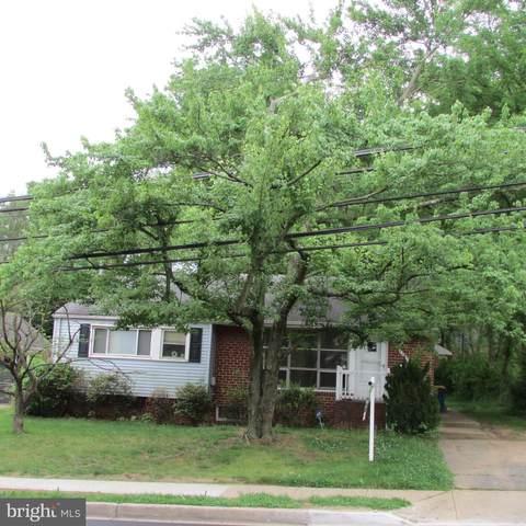 7307 Good Luck Road, NEW CARROLLTON, MD 20784 (#MDPG569596) :: Dart Homes