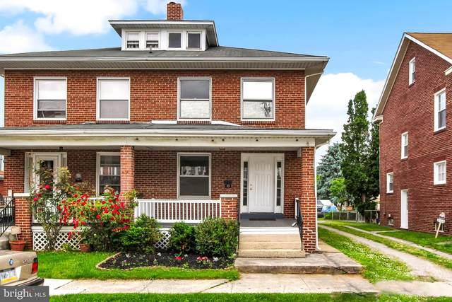 23 N Highland Avenue, YORK, PA 17404 (#PAYK138268) :: The Joy Daniels Real Estate Group